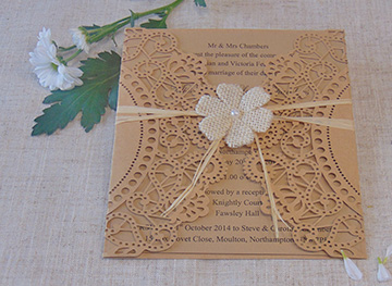 Country Lace collection