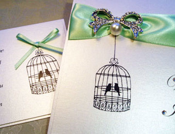 Vintage Birdcage, Price Band C