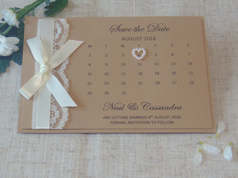 Quills Wedding Stationery