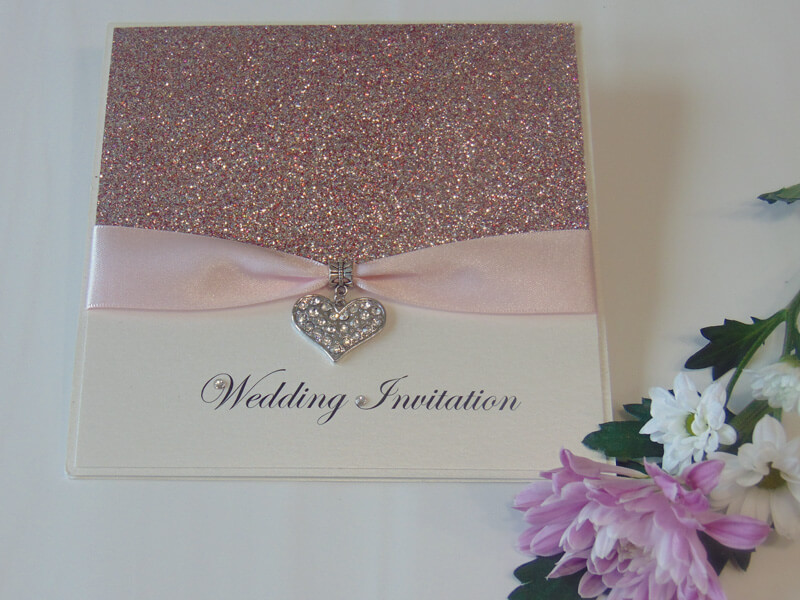 Quills Wedding Stationery